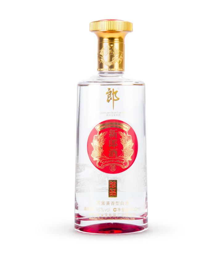 45°新郎酒珍品500ml 瓶