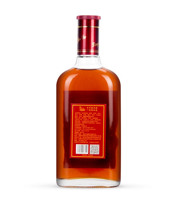 42°巨量神酒500ml 瓶