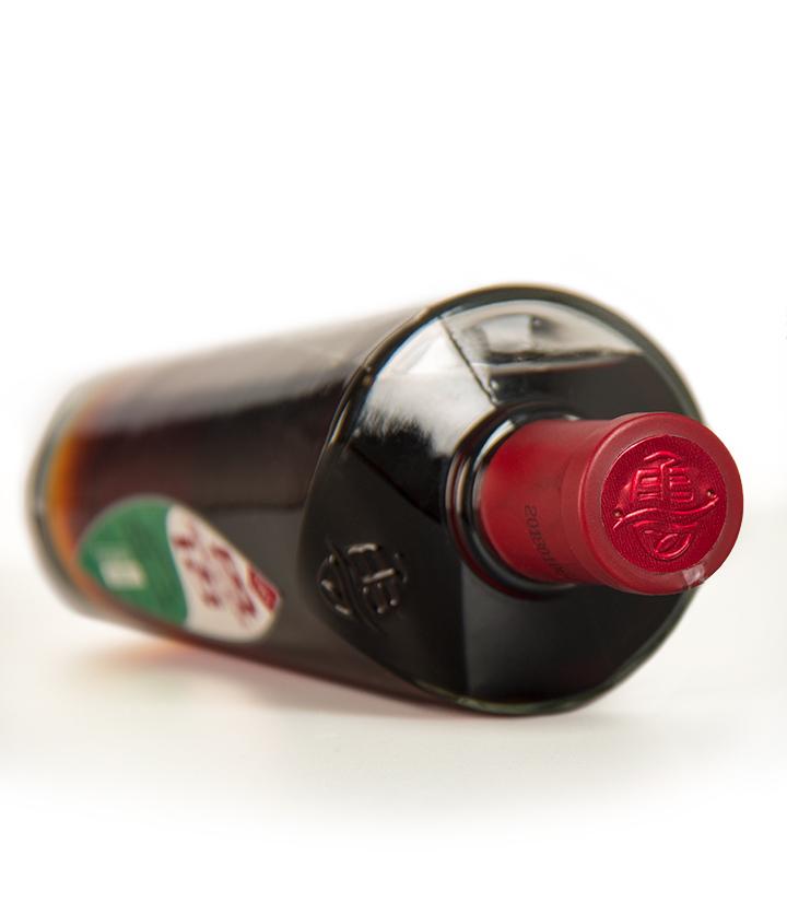 12°鲁语微量元素酒5 520ml 瓶
