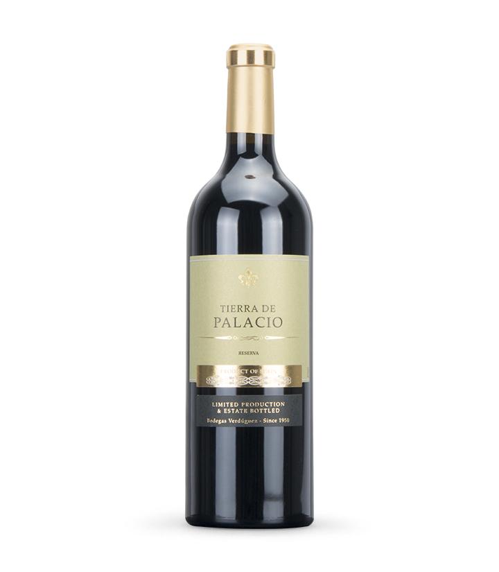 14.5°西班牙皇室珍藏干红葡萄酒750ml 瓶