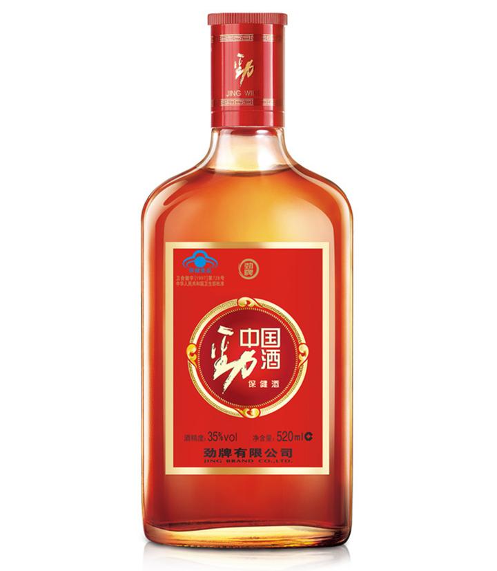 35°劲酒520ml 瓶