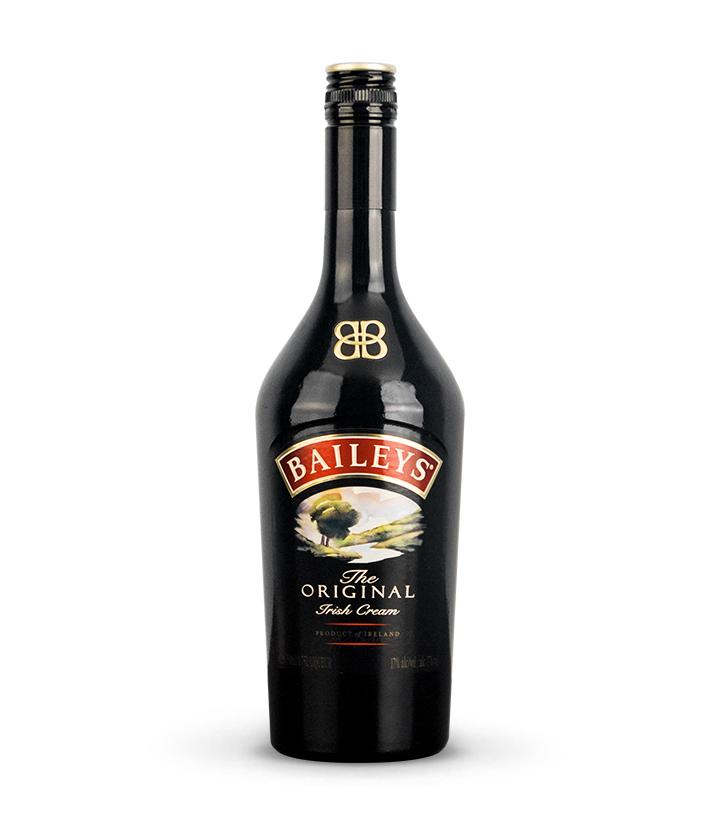 爱尔兰百利甜酒(配制酒)750ml