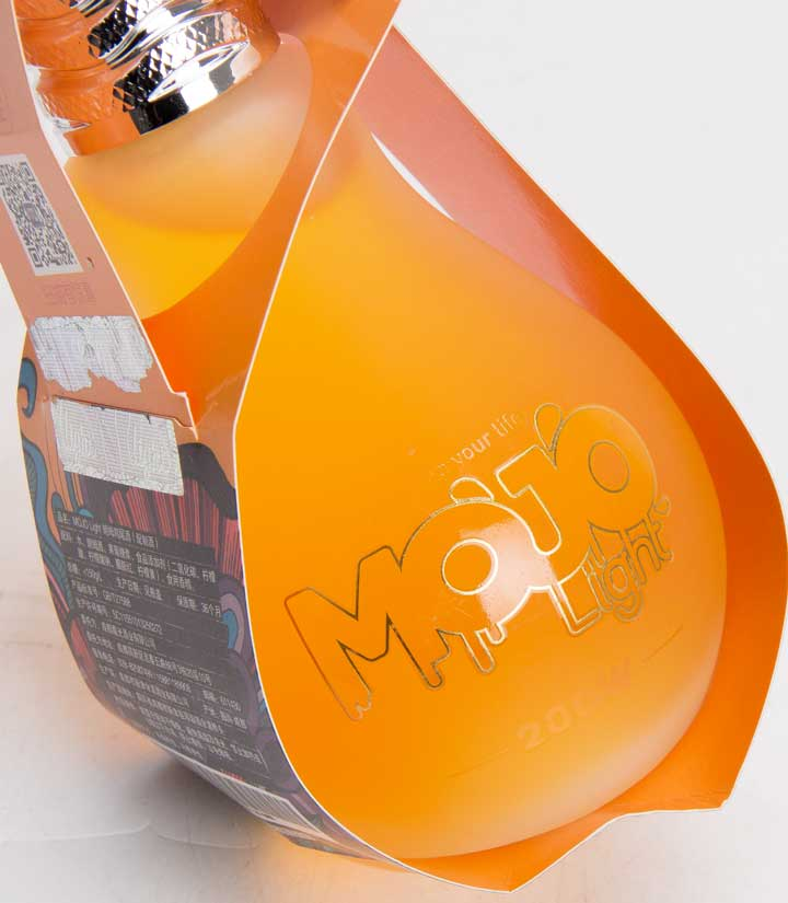 MOJO Light朗姆鸡尾酒(水果宾治)200ml 瓶