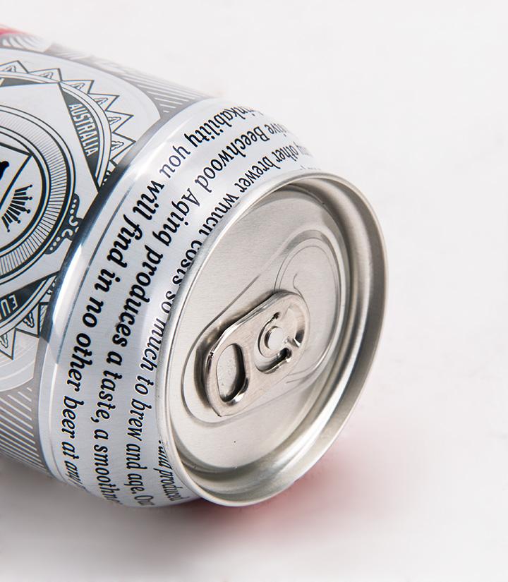 英国比德威瑟啤酒500ml 瓶