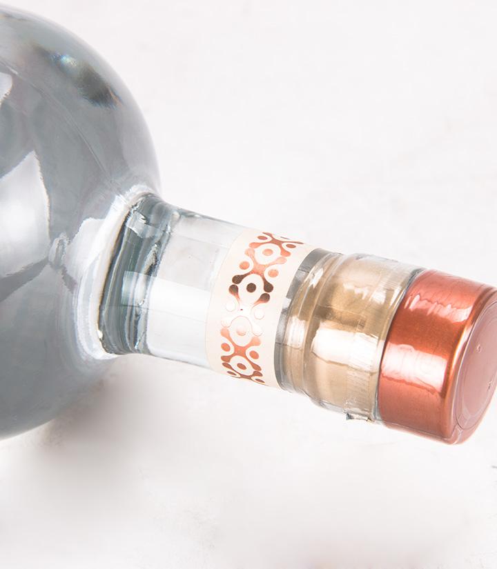 白俄罗斯纳力铂奇传统工艺黑麦伏特加500ml 瓶