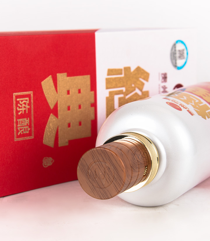 53°贵州习酒经典陈酿500ml