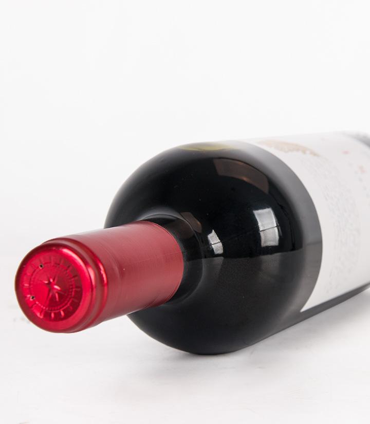 13.5°智利波西亚珍藏赤霞珠干红葡萄酒750ml