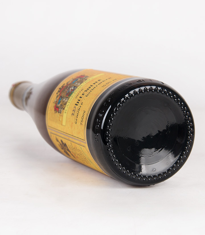 10.5°德国凯撒堡半干白葡萄酒750ml 瓶