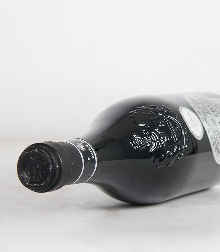 14.5°意大利度勒斯教廷红葡萄酒750ml